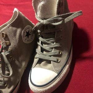 Converse All star size US9 unisex